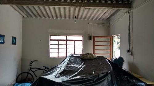 casa no bairro recanto dos imigrantes, em itanhaém.