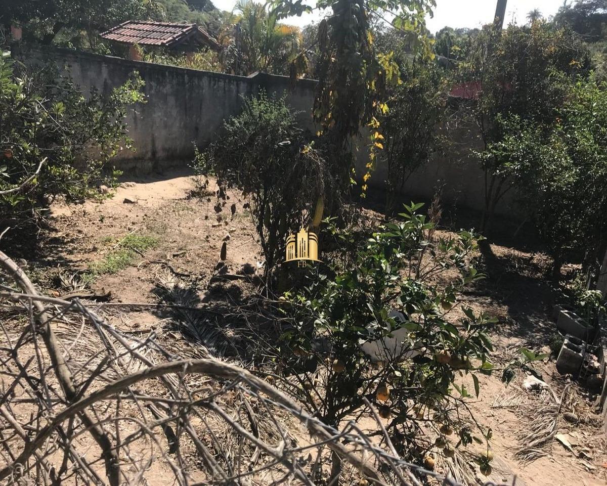 casa no bairro recreio (tropeiros) - esmeraldas - ca00091 - 32706932
