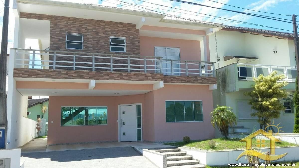 casa no bairro residencial três marias em peruíbe - 1745