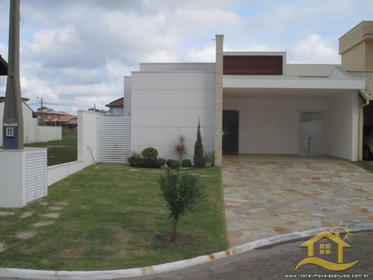 casa no bairro residencial três marias em peruíbe - 1757