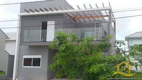casa no bairro residencial três marias em peruíbe - 1768