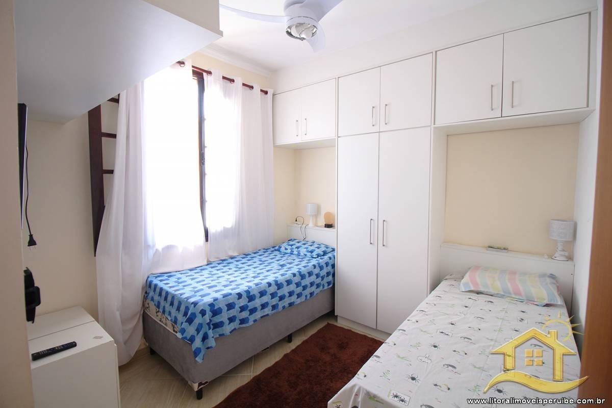 casa no bairro residencial três marias em peruíbe - 765