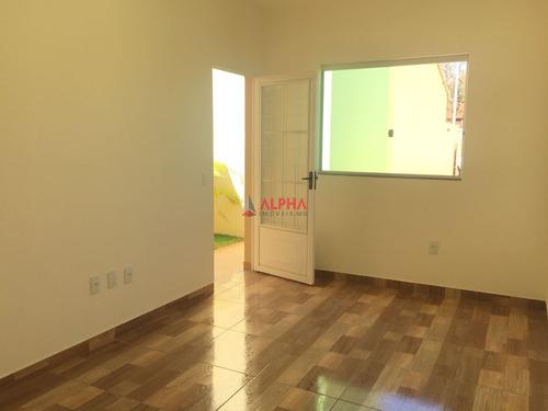 casa no bairro resplendor em igarapé - 7156