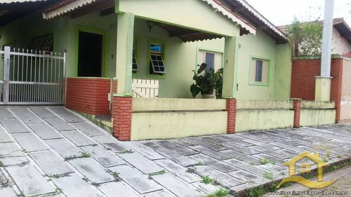 casa no bairro ribamar em peruíbe - 1479