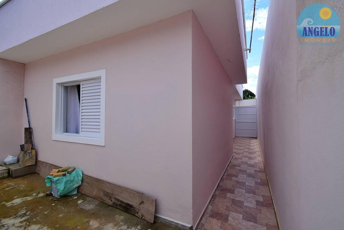 casa no bairro ribamar em peruíbe - 1522