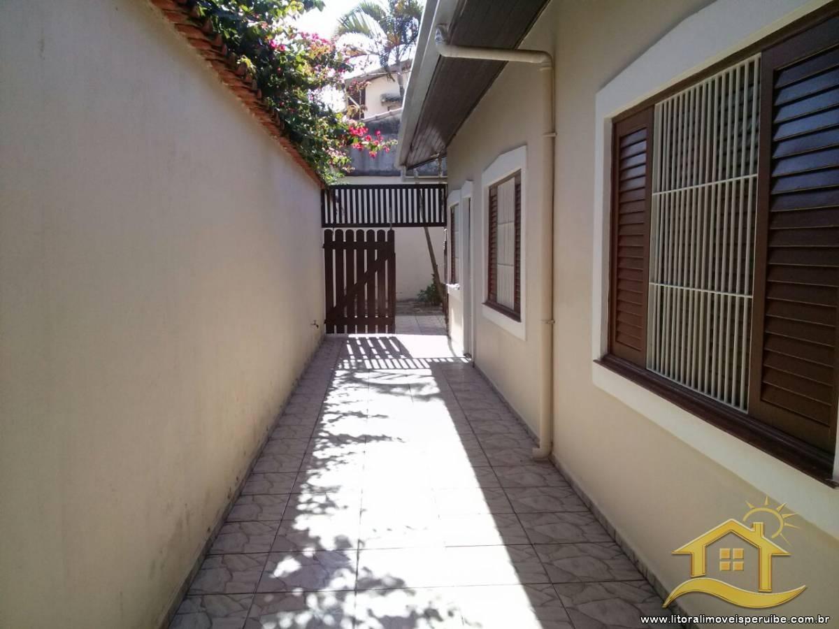 casa no bairro ribamar em peruíbe - 1835
