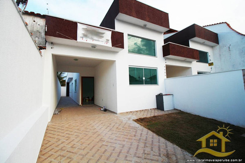 casa no bairro ribamar em peruíbe - 2350