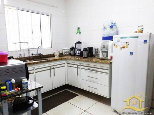 casa no bairro ribamar em peruíbe - 2351