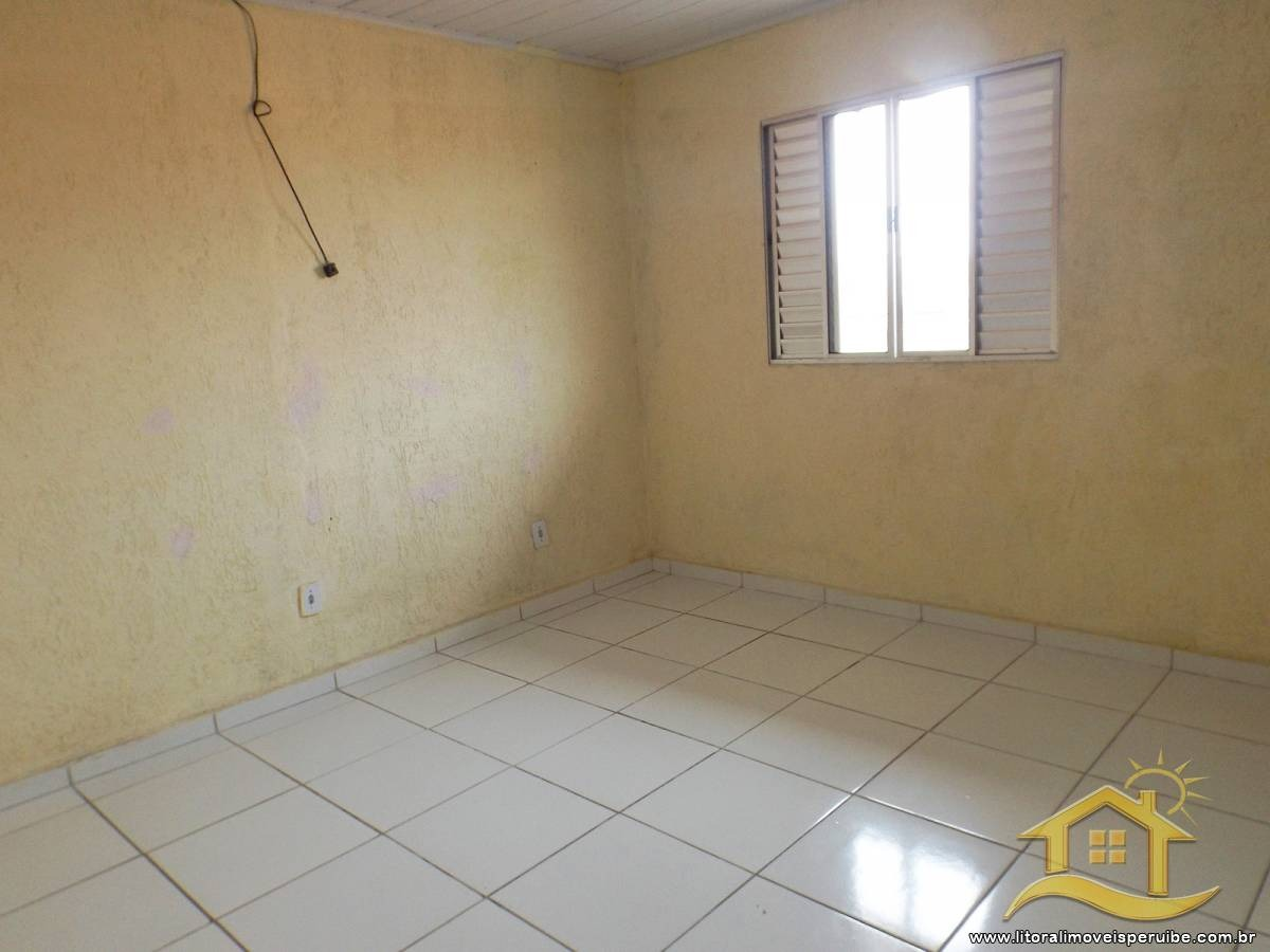 casa no bairro ribamar em peruíbe - 2355