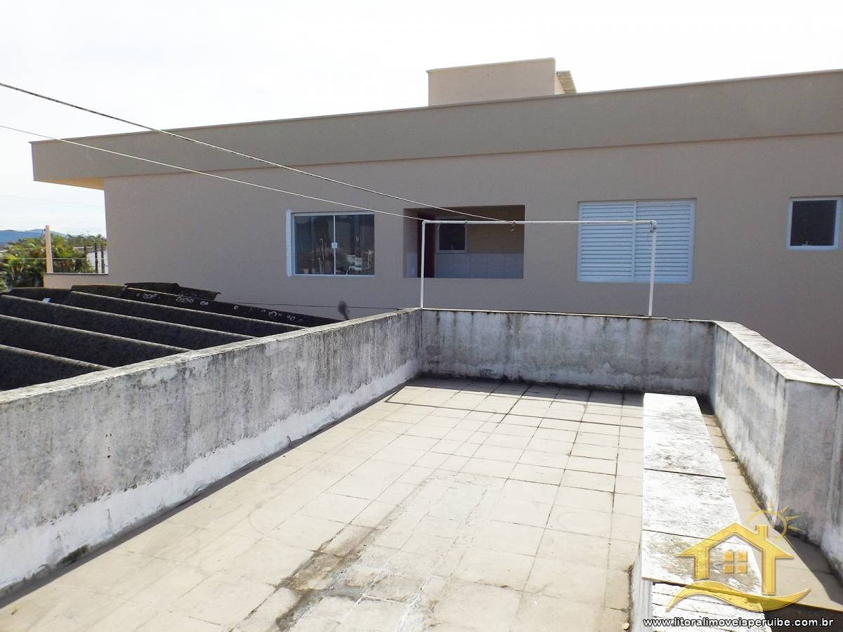 casa no bairro ribamar em peruíbe - 2359