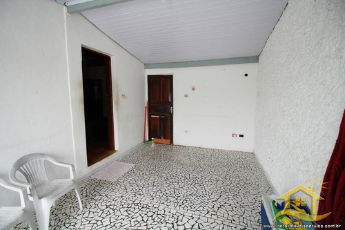 casa no bairro ribamar em peruíbe - 2397