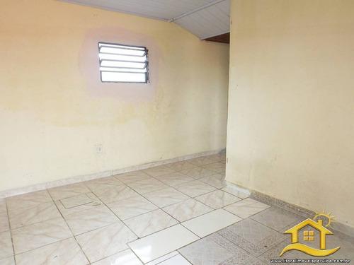 casa no bairro ribamar em peruíbe - lcc-2373