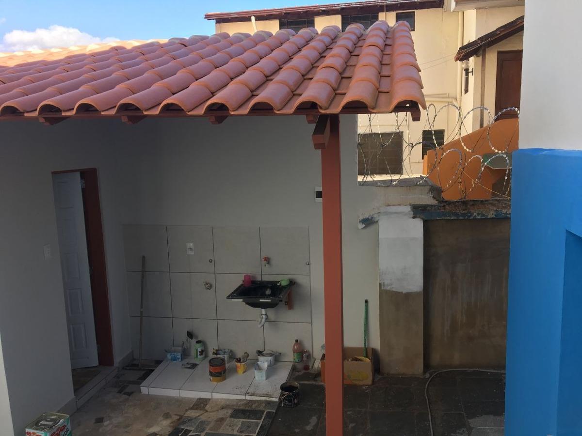 casa no bairro sagrada família - 2764