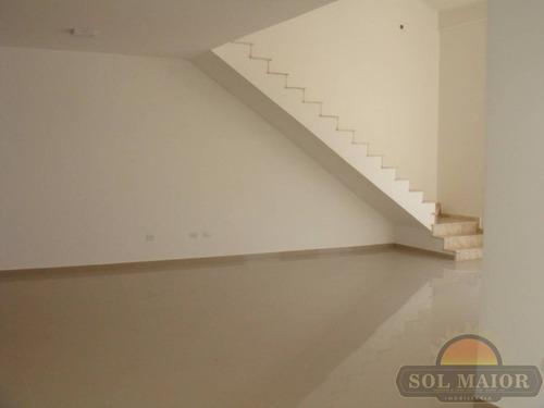 casa no bairro samburá em peruíbe - 00045