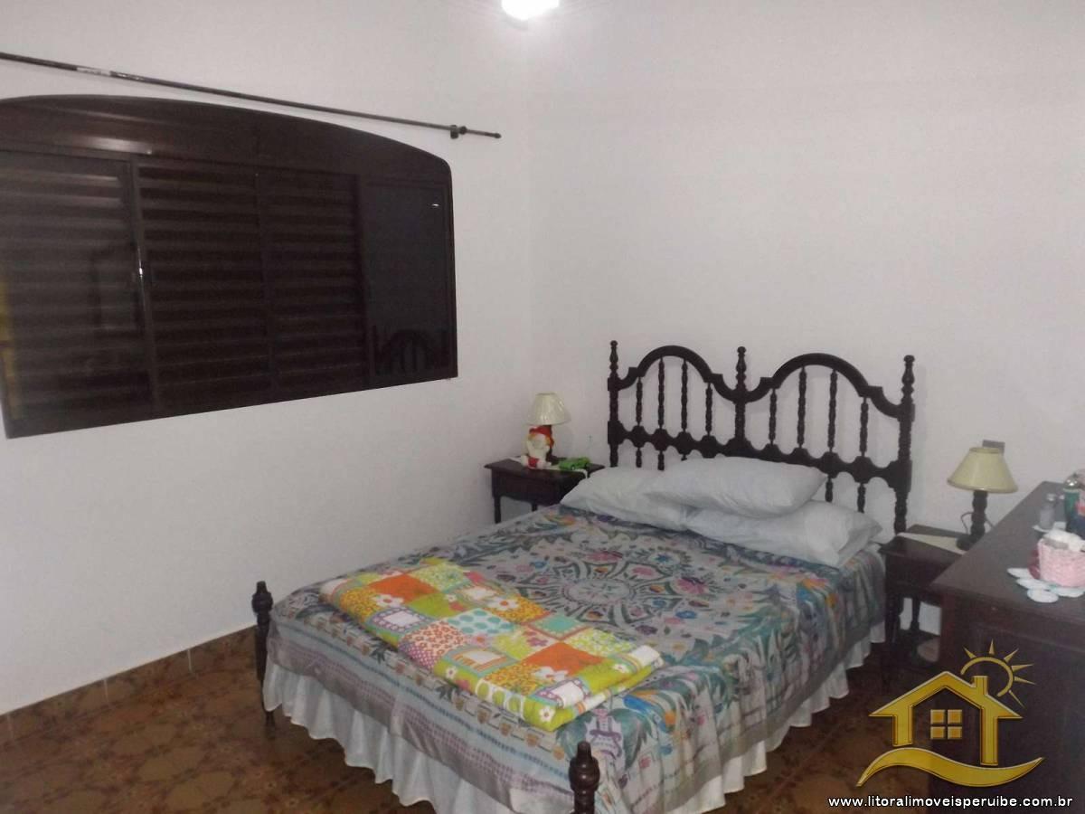 casa no bairro samburá em peruíbe - 192