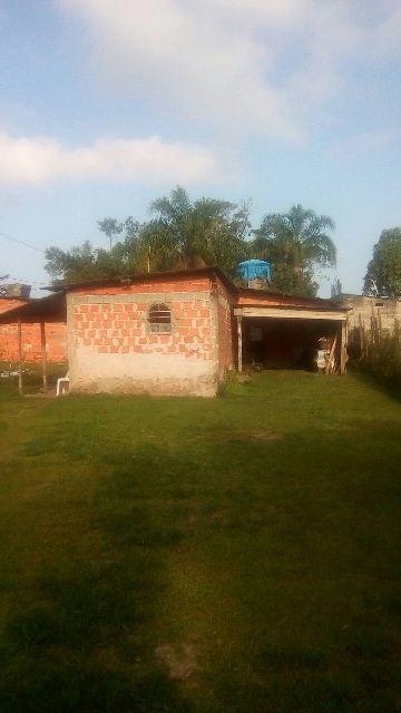 casa no bairro sítio velho em itanhaém litoral sul de sp