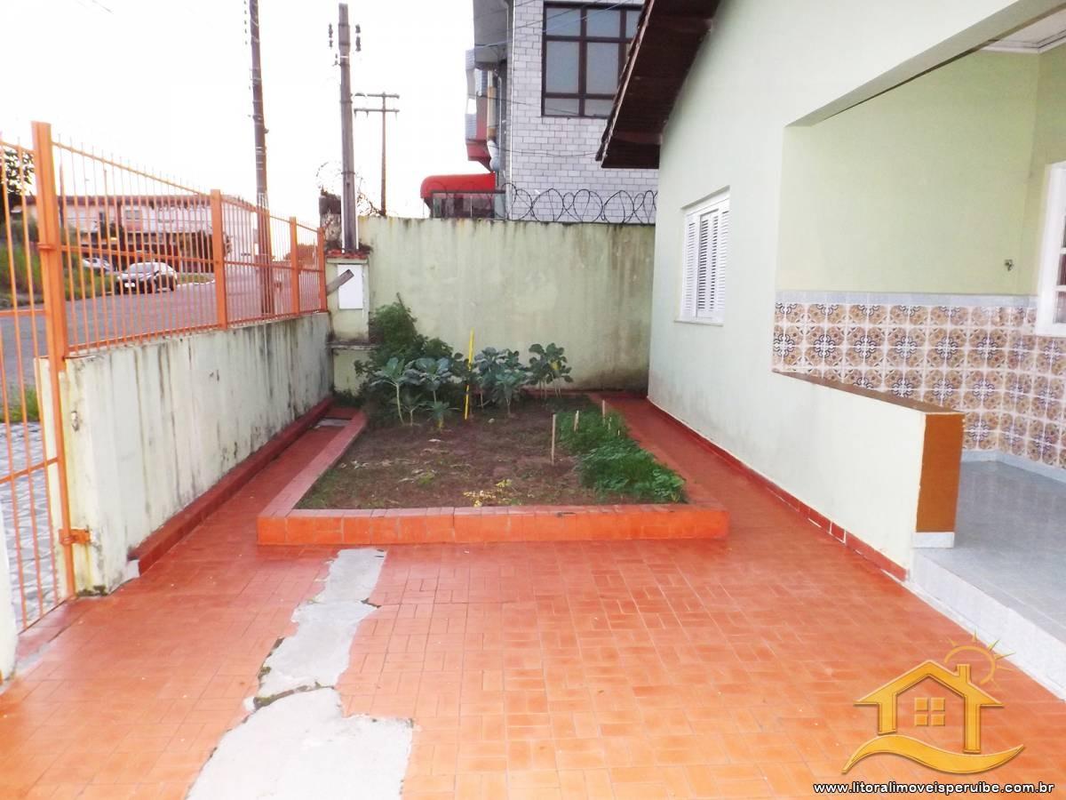 casa no bairro são joão batista em peruíbe - 2146