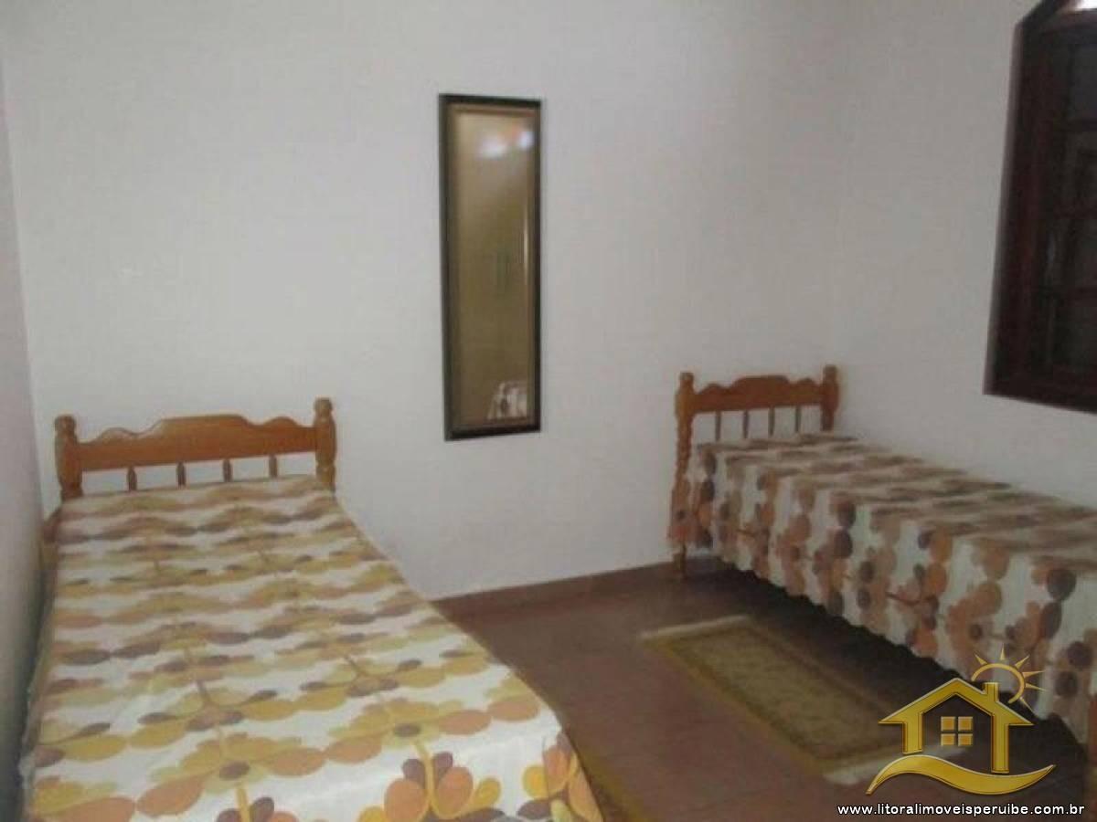 casa no bairro são joão batista em peruíbe - 2299