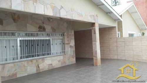 casa no bairro são joão batista em peruíbe - 2326