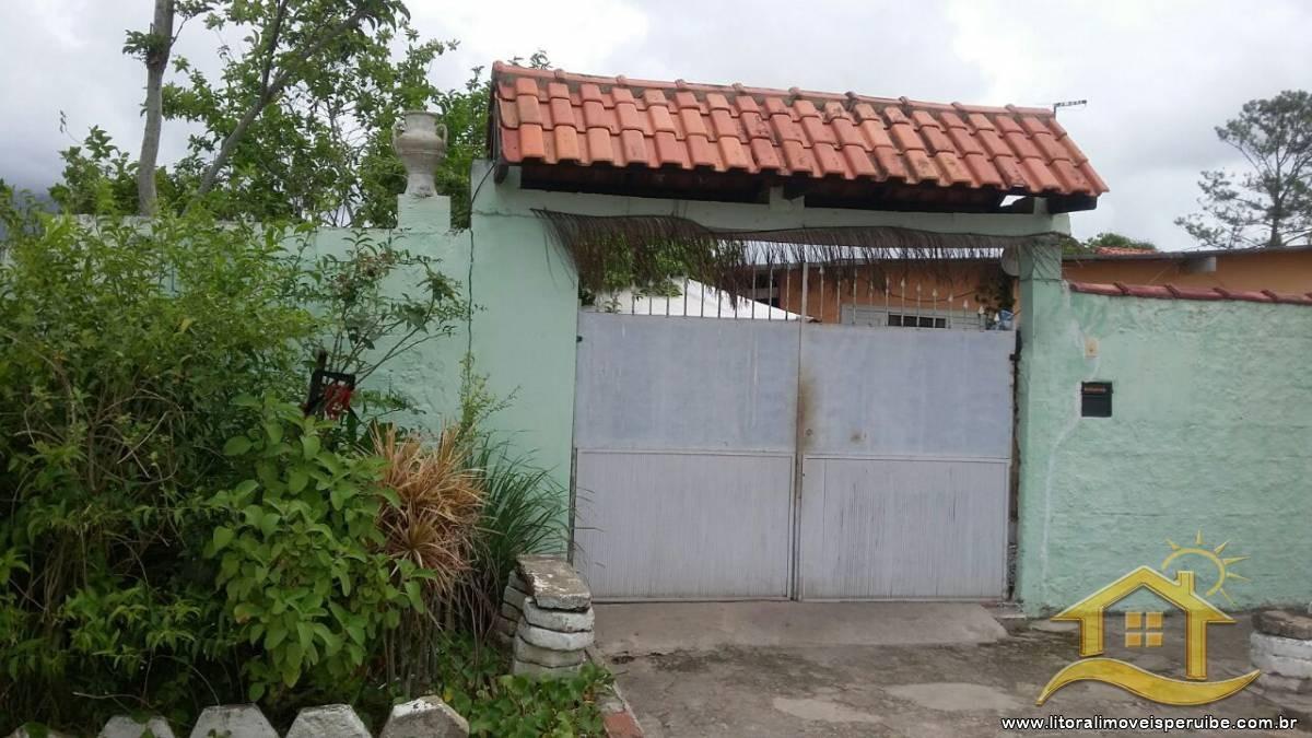 casa no bairro são joão batista ii em peruíbe - 1562