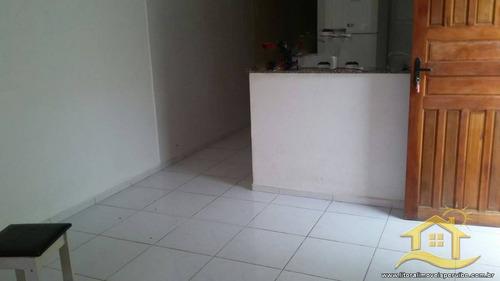 casa no bairro são joão batista ii em peruíbe - 170