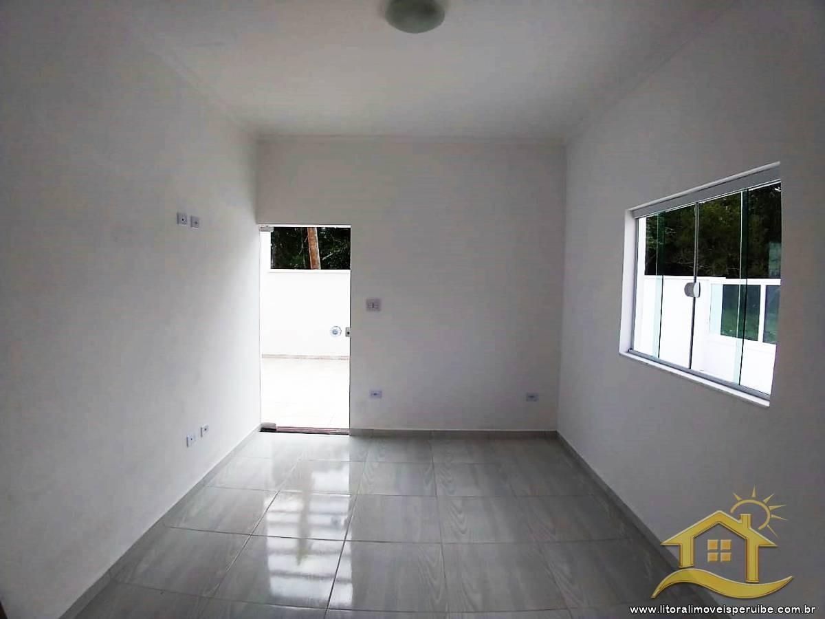 casa no bairro são joão batista ii em peruíbe - 2294