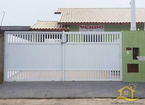 casa no bairro são joão batista ii em peruíbe - lcc-1500