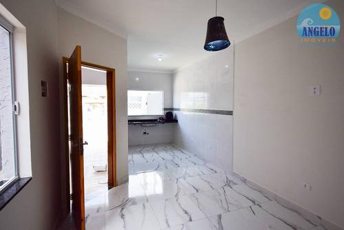 casa no bairro são josé em peruíbe - 1314