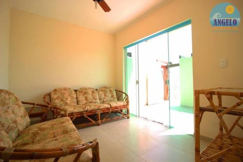 casa no bairro são josé em peruíbe - 1386