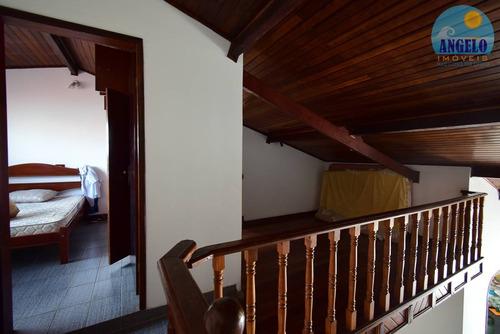 casa no bairro são josé em peruíbe - 1418