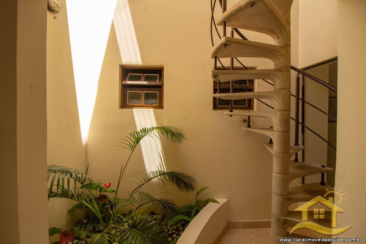 casa no bairro são josé em peruíbe - 791