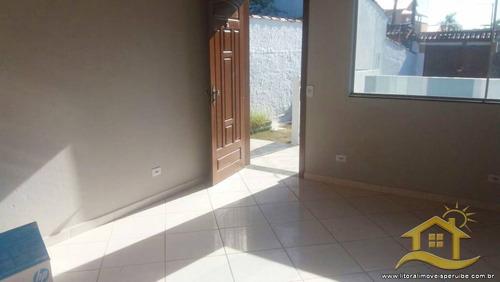 casa no bairro são josé em peruíbe - lcc-2145