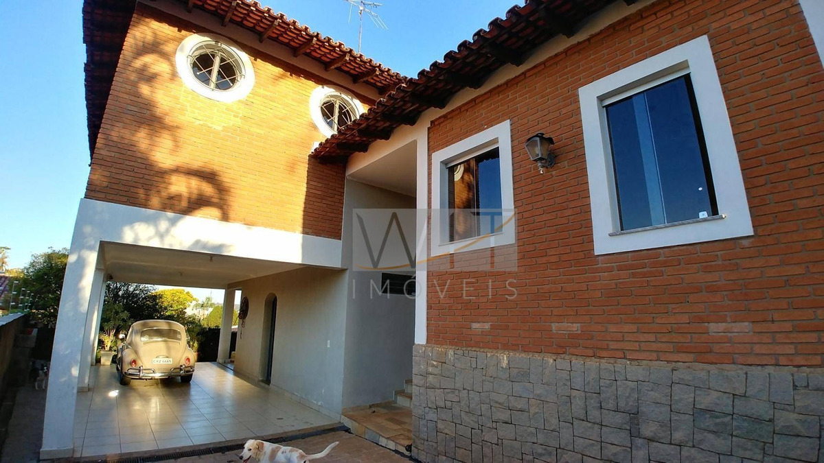 casa no bairro são quirino em campinas - ca0013