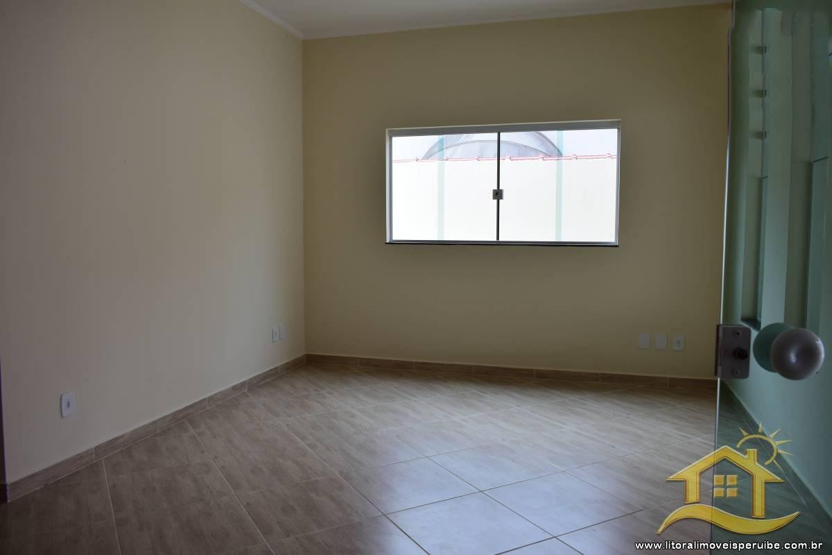 casa no bairro stella maris em peruíbe - 1480