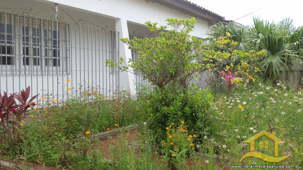casa no bairro stella maris em peruíbe - 1546