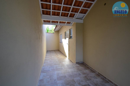 casa no bairro stella maris em peruíbe - 1667