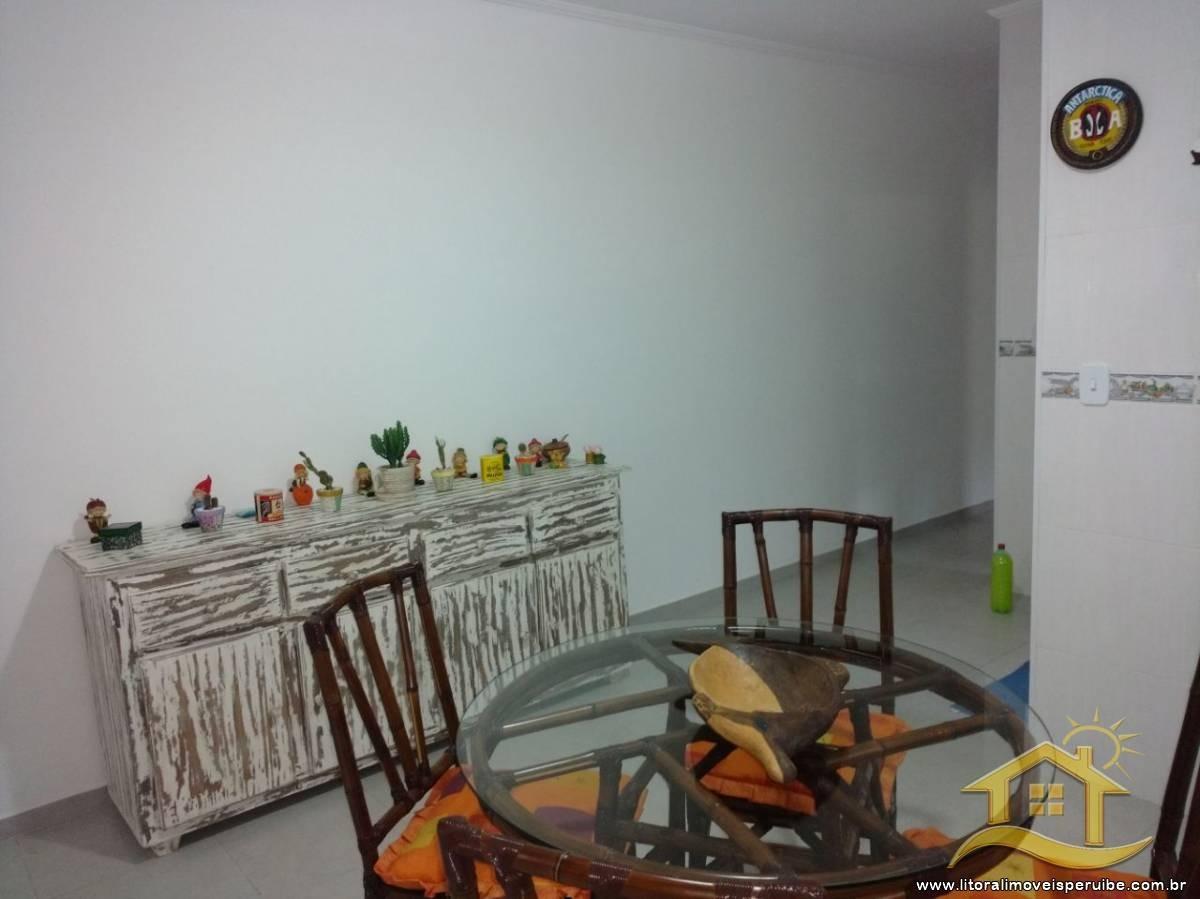 casa no bairro stella maris em peruíbe - 1805