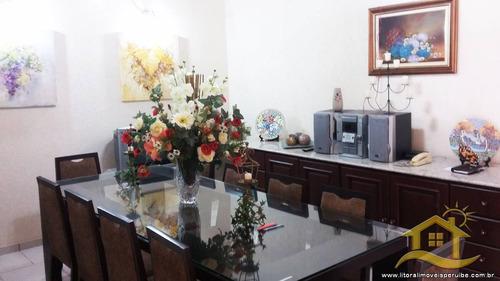 casa no bairro stella maris em peruíbe - 1820