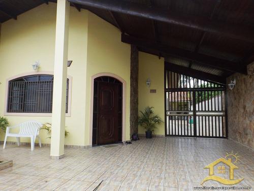 casa no bairro stella maris em peruíbe - 2007