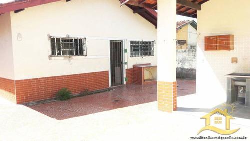 casa no bairro stella maris em peruíbe - 2014