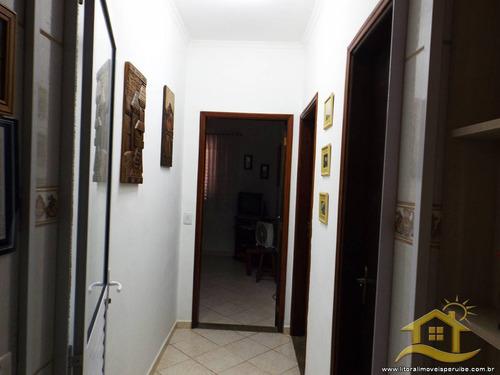 casa no bairro stella maris em peruíbe - 2311