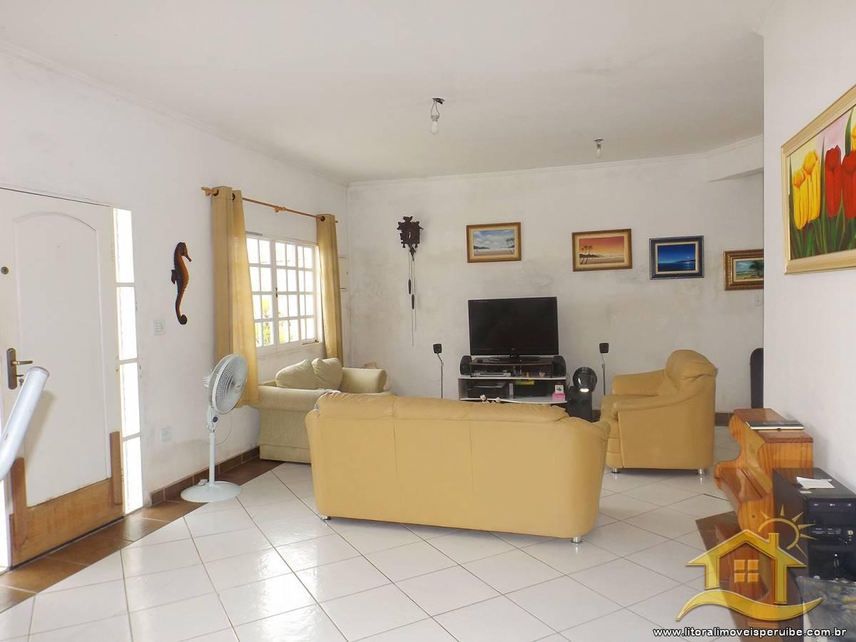 casa no bairro stella maris em peruíbe - 2329