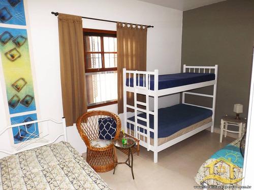 casa no bairro stella maris em peruíbe - 2366