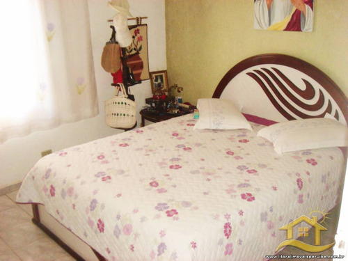 casa no bairro stella maris em peruíbe - 2395