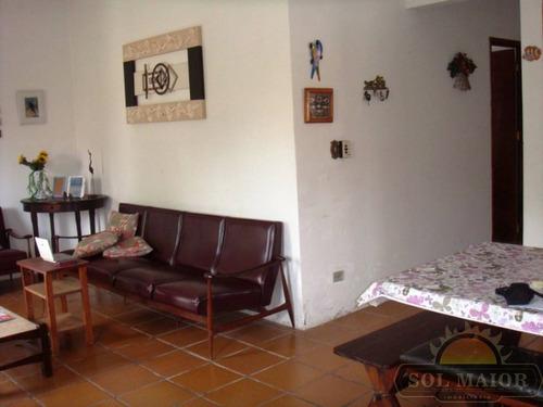 casa no bairro três marias em peruíbe - 00062