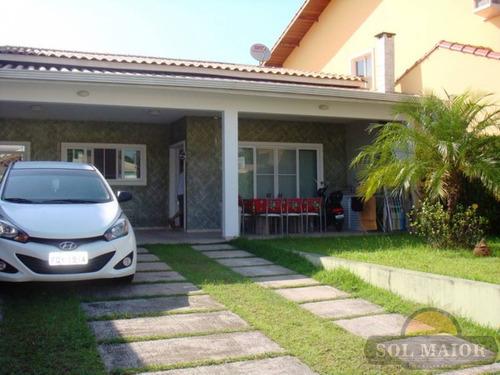 casa no bairro três marias em peruíbe - 00068