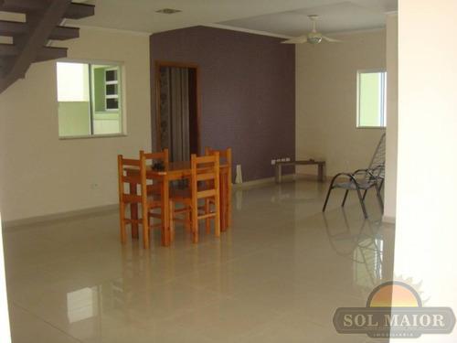 casa no bairro três marias em peruíbe - 00073