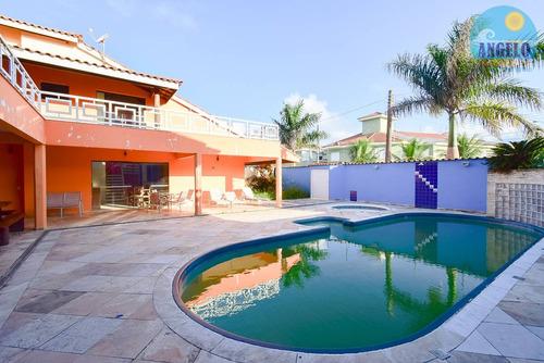 casa no bairro três marias em peruíbe - 1048