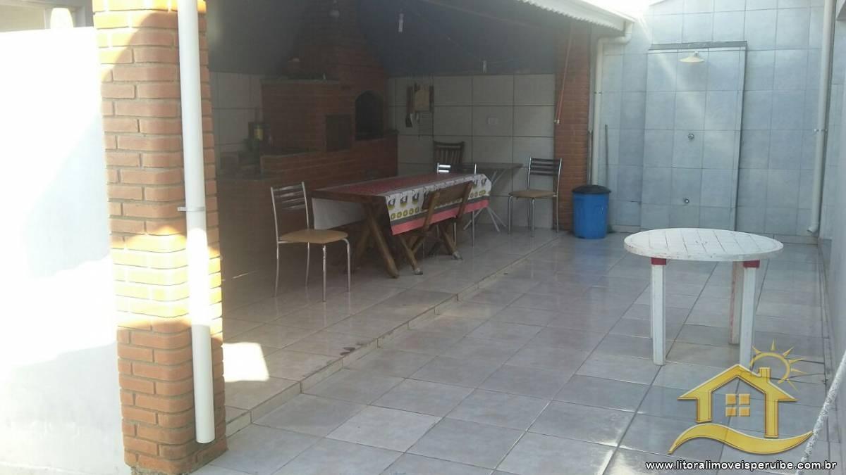 casa no bairro três marias em peruíbe - 1126