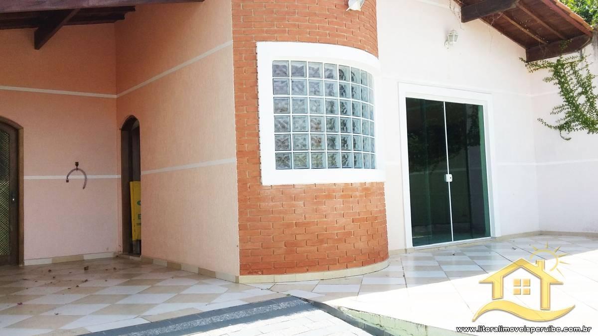 casa no bairro três marias em peruíbe - 1138